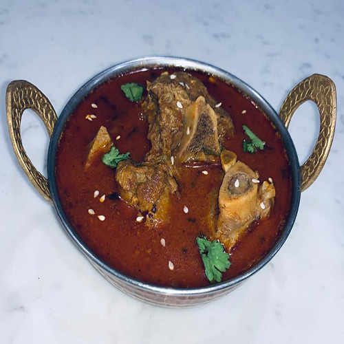 Goat Mutton Curry